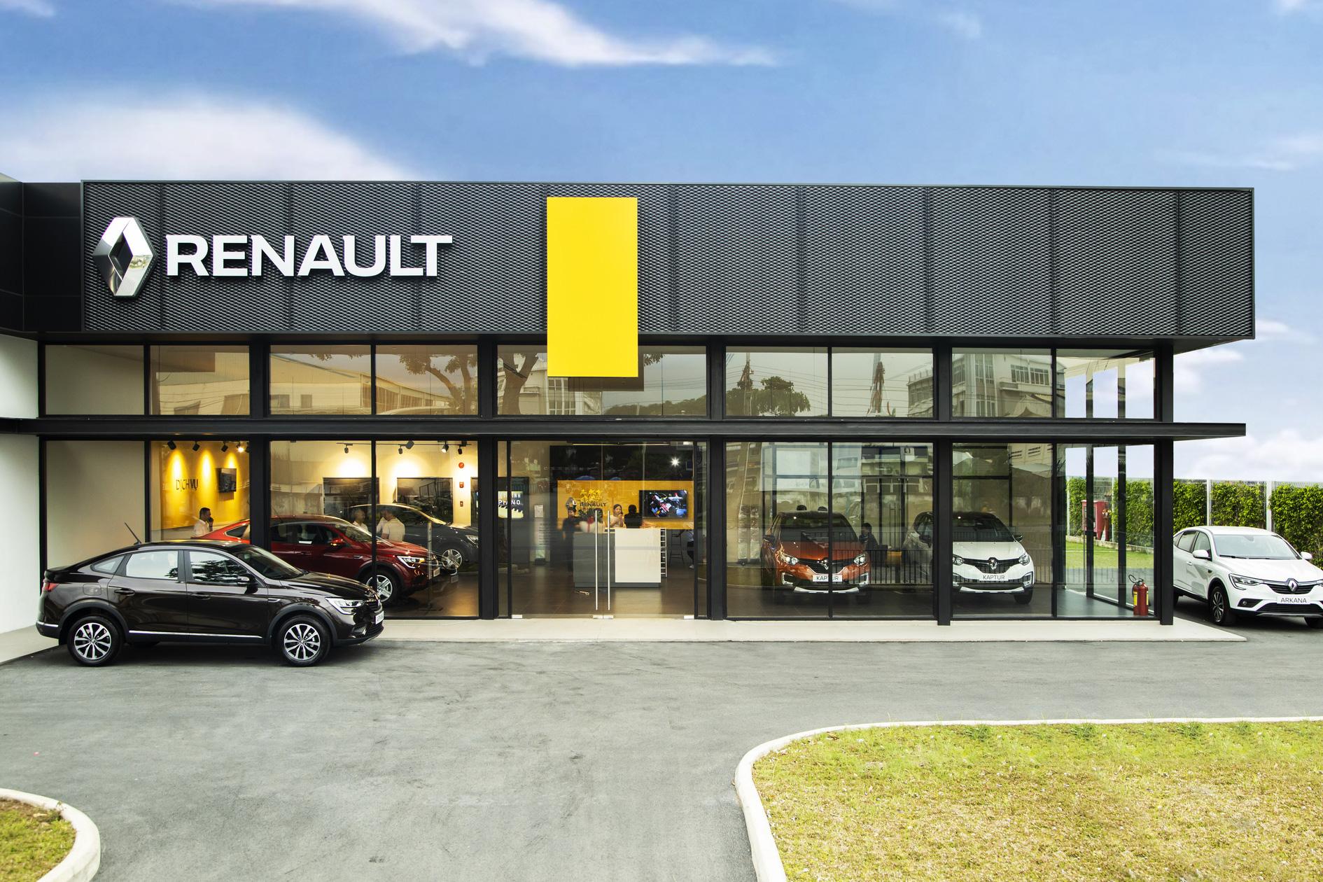Renault trở lại Việt Nam, chung nhà với Lamborghini, Bentley, Aston Martin, kỳ vọng thoát dớp bán ế