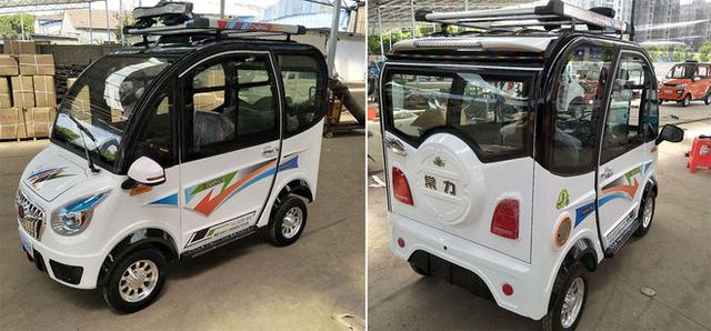 Loạt ô tô Trung Quốc mới cóng rẻ như xe máy Việt Nam, có mẫu giá chỉ bằng tiền mua iPhone 11  - Ảnh 1.
