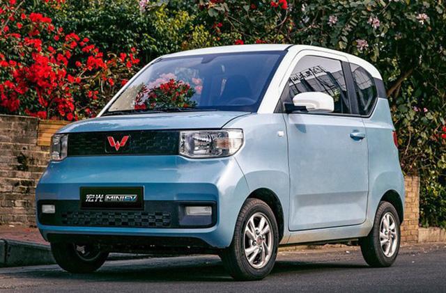 Loạt ô tô Trung Quốc mới cóng rẻ như xe máy Việt Nam, có mẫu giá chỉ bằng tiền mua iPhone 11  - Ảnh 6.