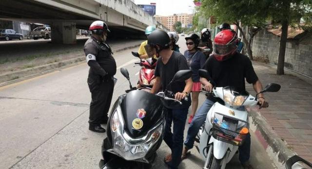 Xử phạt vi phạm giao thông tại các quốc gia có gì khác biệt? - Ảnh 2.