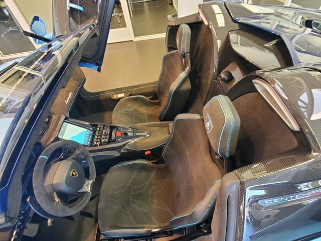 """Chủ chiếc siêu xe Centenario 260 tỷ đồng đầu tiên và mạnh nhất tại Việt Nam: """"Mua vì duyên, có chút liên quan đến thất tình"""" - Ảnh 8."""