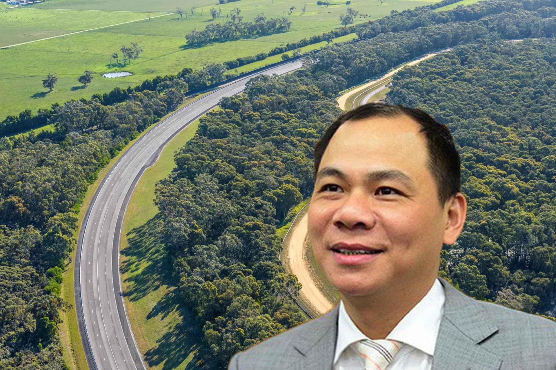 VinFast chính thức mua lại trung tâm thử nghiệm ô tô của GM tại Úc - Bàn đạp đưa hãng xe Việt ra thế giới