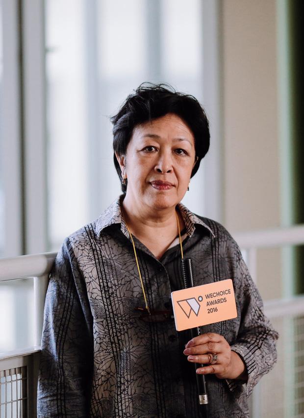 PGS.TS Trần Đắc Phu lần đầu đảm nhận vị trí Hội đồng thẩm định WeChoice Awards 2020 - Ảnh 2.