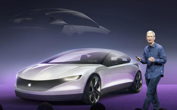 Apple Car sẽ đáng sợ thế nào với ngành ô tô: Biến các nhà sản xuất xe hơi truyền thống thành nhà thầu phụ, chuỗi cung ứng linh kiện toàn cầu xáo trộn dữ đội - Ảnh 1.