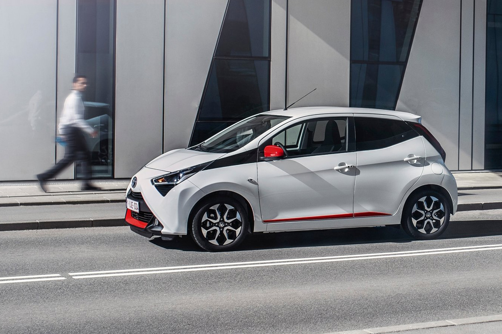 Ngoài Wigo, Toyota sắp thêm xe hạng A mới để đấu Kia Morning