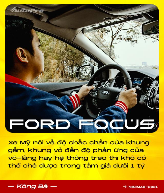 9X Hà thành tự độ Ford Focus mạnh nhất Việt Nam: Tiền xe giờ mua được cả BMW 320i nhưng vẫn thích đổ mồ hôi, máu và nước mắt để nhận lại nhiều thứ giá trị - Ảnh 3.