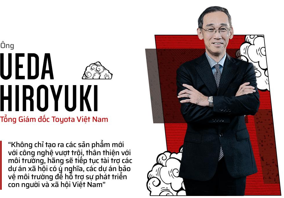 Sếp ngành xe Việt Nam nói về Tân Sửu: Khó khăn tạo cơ hội - Ảnh 1.