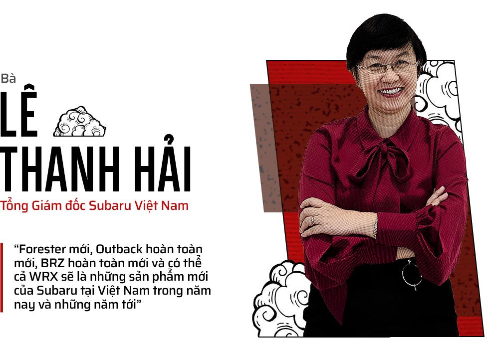 Sếp ngành xe Việt Nam nói về Tân Sửu: Khó khăn tạo cơ hội - Ảnh 3.