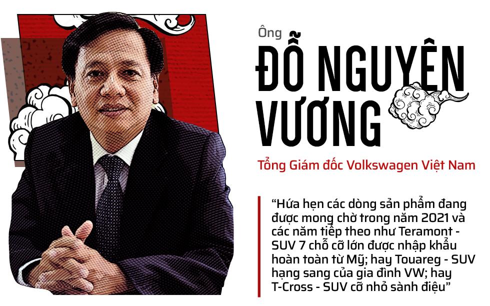 Sếp ngành xe Việt Nam nói về Tân Sửu: Khó khăn tạo cơ hội - Ảnh 4.