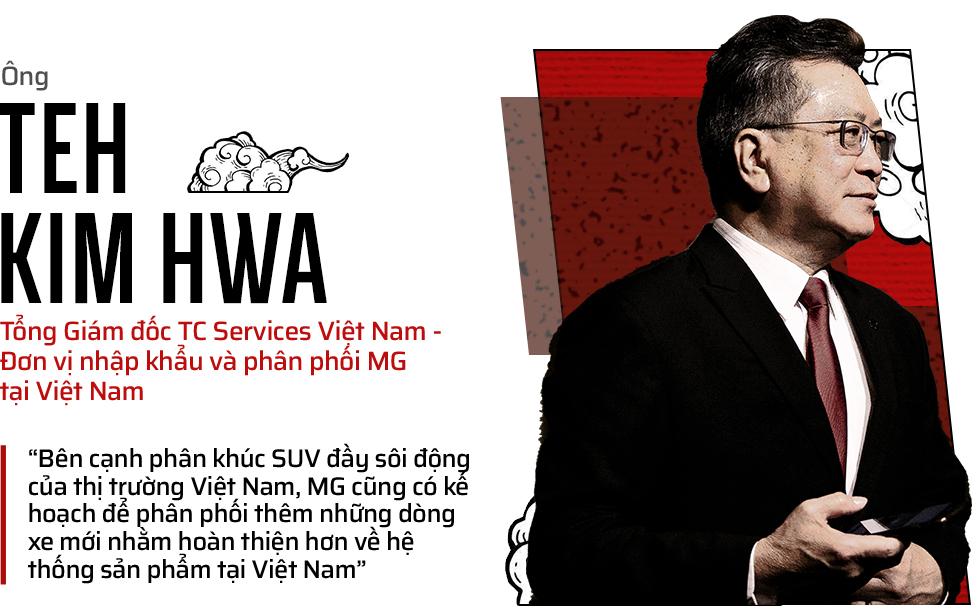 Sếp ngành xe Việt Nam nói về Tân Sửu: Khó khăn tạo cơ hội - Ảnh 5.