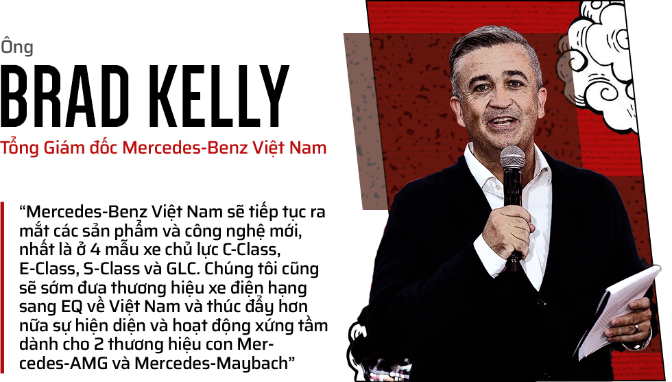 Sếp ngành xe Việt Nam nói về Tân Sửu: Khó khăn tạo cơ hội - Ảnh 7.