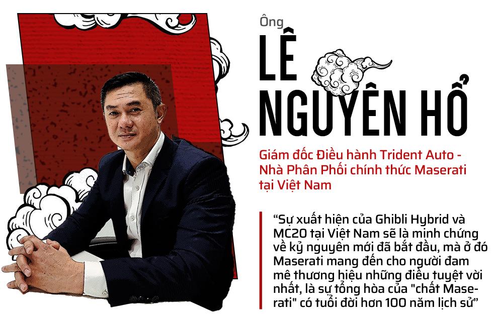 Sếp ngành xe Việt Nam nói về Tân Sửu: Khó khăn tạo cơ hội - Ảnh 10.