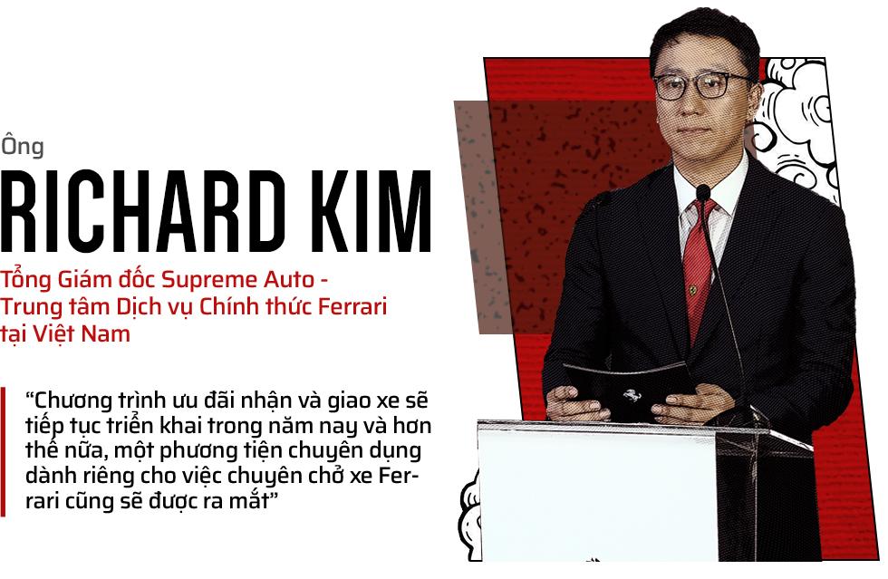 Sếp ngành xe Việt Nam nói về Tân Sửu: Khó khăn tạo cơ hội - Ảnh 11.
