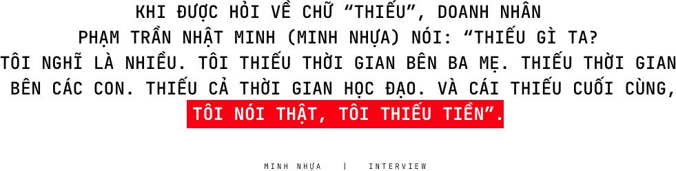 Doanh nhân Phạm Trần Nhật Minh: 'Xe 7 hay 10 tỷ với tôi giờ quá dễ dàng' - Ảnh 1.
