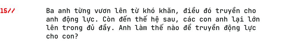 Doanh nhân Phạm Trần Nhật Minh: 'Xe 7 hay 10 tỷ với tôi giờ quá dễ dàng' - Ảnh 32.