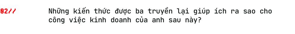 Doanh nhân Phạm Trần Nhật Minh: 'Xe 7 hay 10 tỷ với tôi giờ quá dễ dàng' - Ảnh 5.