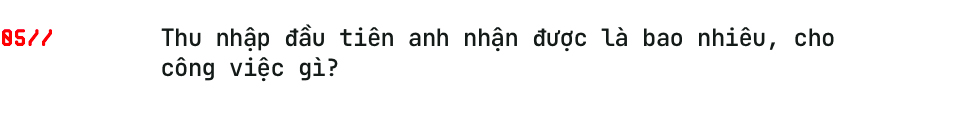 Doanh nhân Phạm Trần Nhật Minh: Tôi từng nhận lương 3 triệu/tháng, nhưng xe 10 tỷ đối với tôi giờ quá dễ dàng - Ảnh 12.