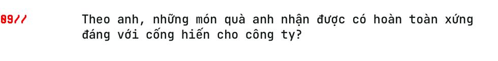 Doanh nhân Phạm Trần Nhật Minh: Tôi từng nhận lương 3 triệu/tháng, nhưng xe 10 tỷ đối với tôi giờ quá dễ dàng - Ảnh 20.