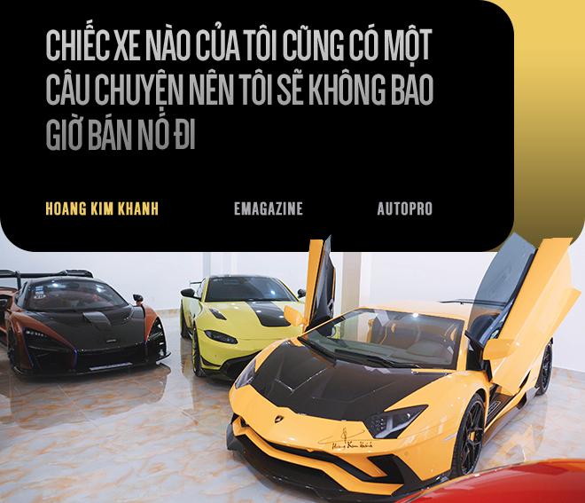 Hoàng Kim Khánh: 'Tôi chơi xe chung thủy, quyết không bán dù là Honda Future nên giờ không nhớ có bao nhiêu chiếc' - Ảnh 12.
