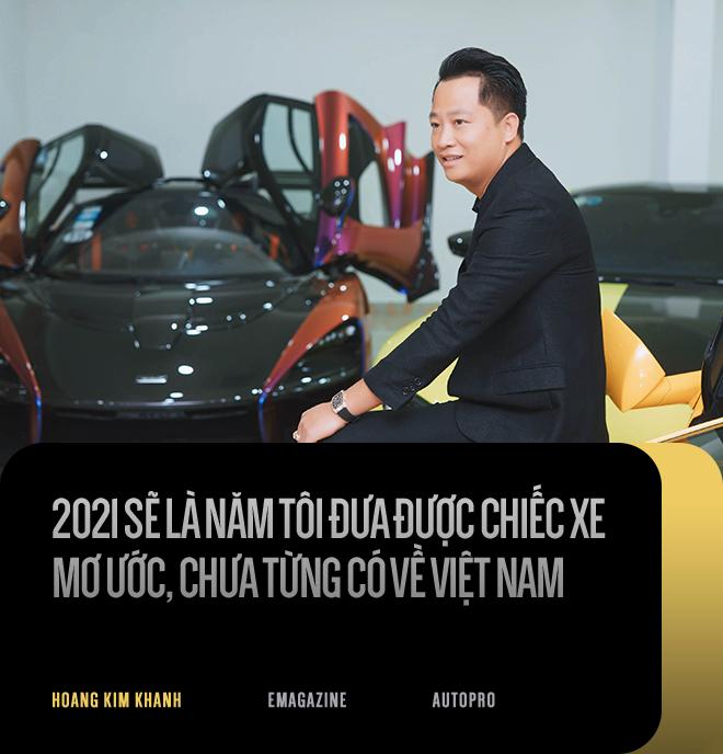 Hoàng Kim Khánh: 'Tôi chơi xe chung thủy, quyết không bán dù là Honda Future nên giờ không nhớ có bao nhiêu chiếc' - Ảnh 22.