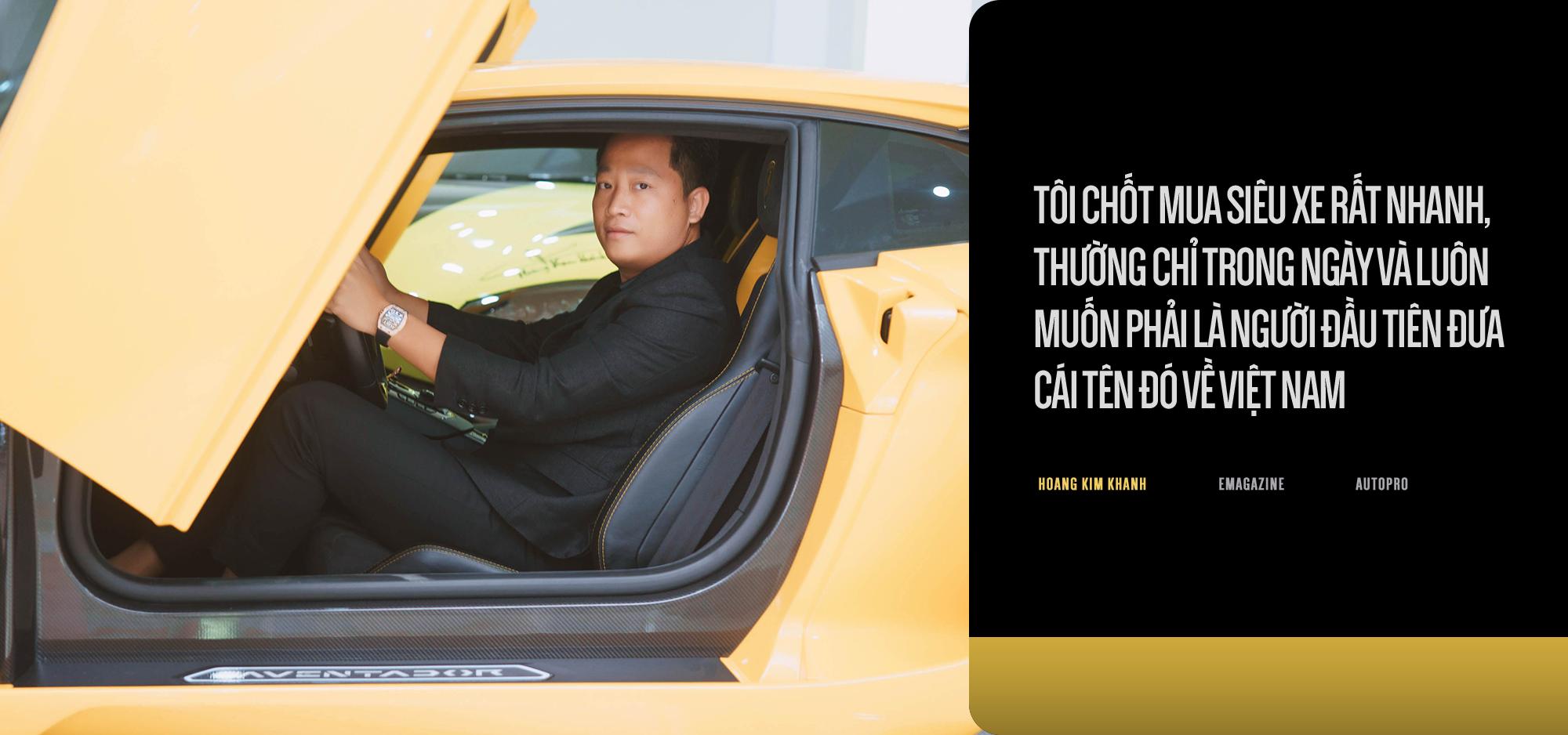Hoàng Kim Khánh: 'Tôi chơi xe chung thủy, quyết không bán dù là Honda Future nên giờ không nhớ có bao nhiêu chiếc' - Ảnh 18.