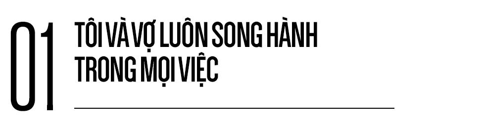 Hoàng Kim Khánh: 'Tôi chơi xe chung thủy, quyết không bán dù là Honda Future nên giờ không nhớ có bao nhiêu chiếc' - Ảnh 1.