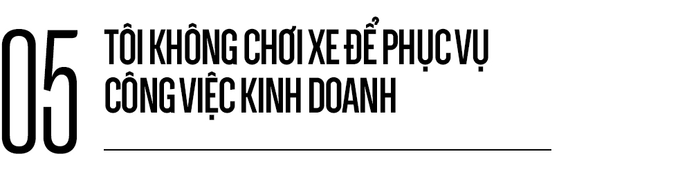 Hoàng Kim Khánh: 'Tôi chơi xe chung thủy, quyết không bán dù là Honda Future nên giờ không nhớ có bao nhiêu chiếc' - Ảnh 28.