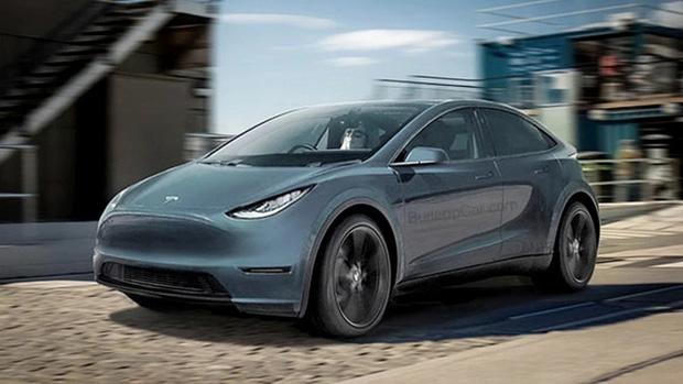 Lãnh đạo Tesla xác nhận xe điện giá rẻ Tesla Model 2 sẽ được bán ở châu Âu và một số thị trường khác - Ảnh 1.