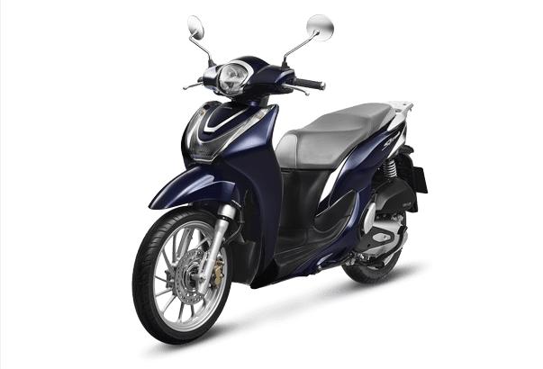 Giá xe Honda SH Mode chạm ngưỡng không tưởng sau Tết - Ảnh 1.