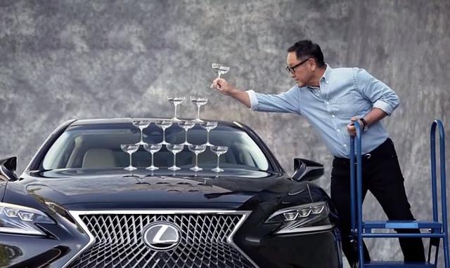 Vì sao người giàu ở Nhật Bản, bao gồm cả chủ tịch của UNIQLO cũng chỉ thích dùng xe hơi tầm trung? Câu trả lời bất ngờ! - Ảnh 4.