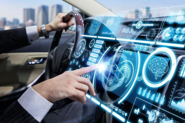 Các công ty công nghệ gia nhập thị trường chế tạo ô tô là điều tất yếu?  - Ảnh 1.