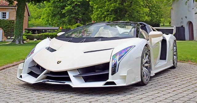 Đây là 10 siêu xe đắt nhất thế giới, có triệu USD bạn cũng chưa chắc mua được  - Ảnh 3.