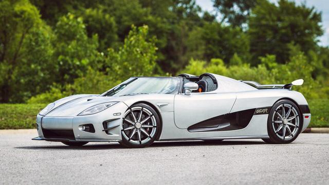 Đây là 10 siêu xe đắt nhất thế giới, có triệu USD bạn cũng chưa chắc mua được  - Ảnh 4.