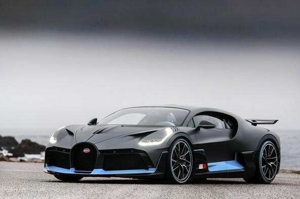 Đây là 10 siêu xe đắt nhất thế giới, có triệu USD bạn cũng chưa chắc mua được  - Ảnh 5.