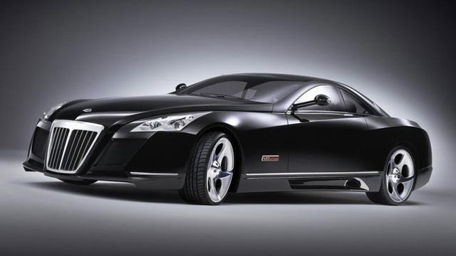 Đây là 10 siêu xe đắt nhất thế giới, có triệu USD bạn cũng chưa chắc mua được  - Ảnh 6.