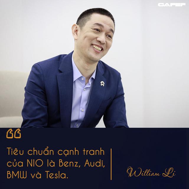 Các tỷ phú Elon Musk, William Li đến Phạm Nhật Vượng, Năng 'Do Thái' đã dấn thân vào ngành ô tô của tương lai như thế nào?  - Ảnh 2.
