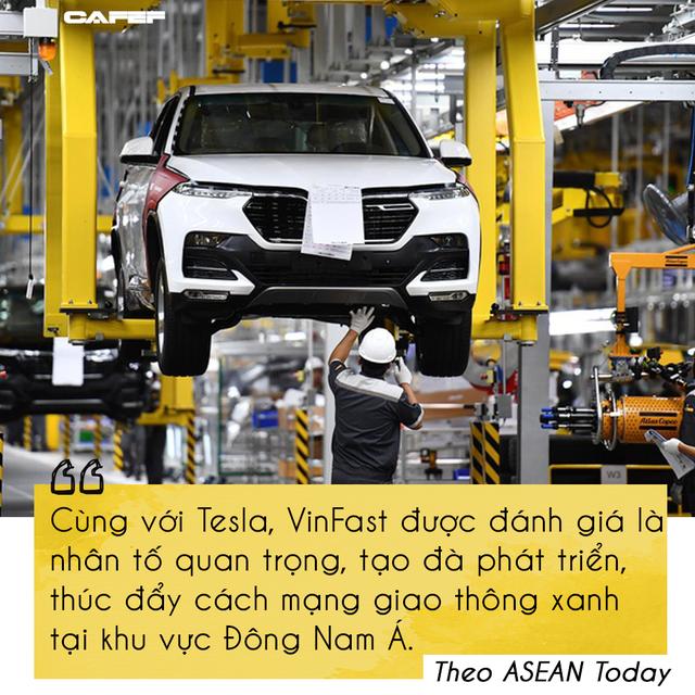 Các tỷ phú Elon Musk, William Li đến Phạm Nhật Vượng, Năng 'Do Thái' đã dấn thân vào ngành ô tô của tương lai như thế nào?  - Ảnh 5.