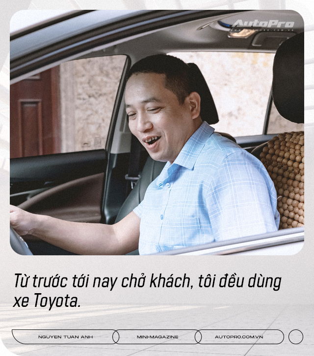Dùng 3 đời Toyota Innova làm dịch vụ, 'bào' đến 700.000 km, người dùng đánh giá: 'Chạy lâu, xa, chở nhiều người mới thấy giá trị' - Ảnh 5.