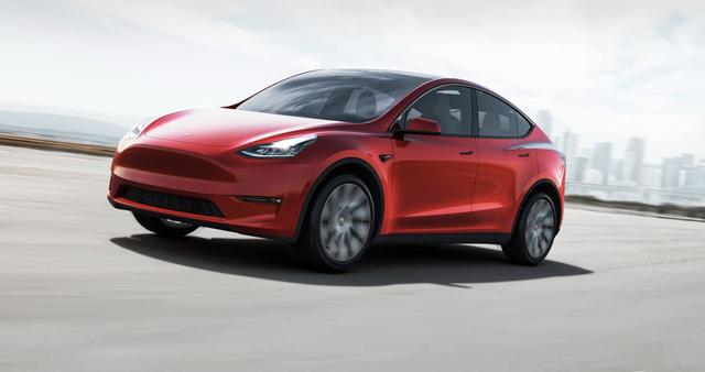 So với VinFast VF e34, những xe điện rẻ nhất thế giới hiện nay giá thế nào?  - Ảnh 1.