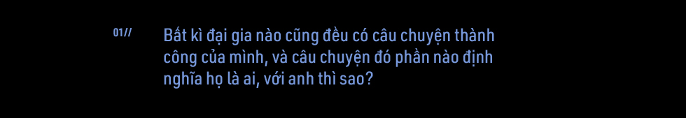 Cuộc sống kín tiếng sau vô lăng 'Mẹc S' của đại gia Việt: Làm 100 đồng, chỉ tiêu 5 đồng - Ảnh 3.