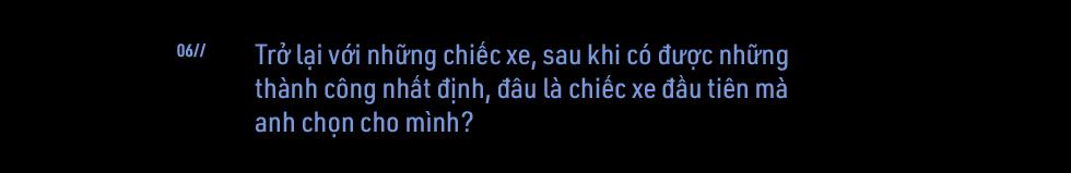 Cuộc sống kín tiếng sau vô lăng 'Mẹc S' của đại gia Việt: Làm 100 đồng, chỉ tiêu 5 đồng - Ảnh 10.