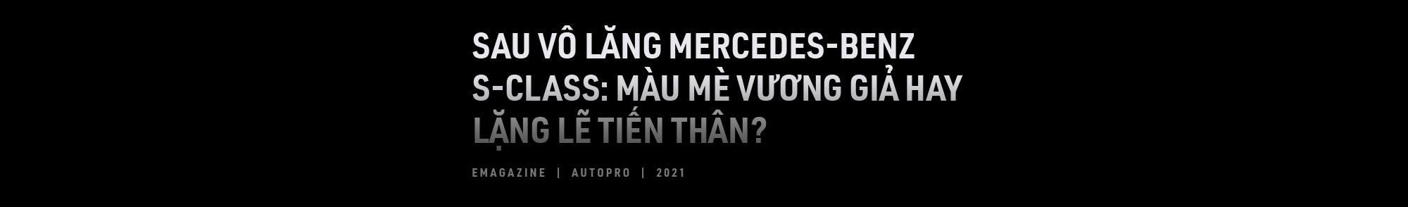 Cuộc sống kín tiếng sau vô lăng 'Mẹc S' của đại gia Việt: Làm 100 đồng, chỉ tiêu 5 đồng - Ảnh 13.