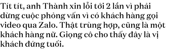 Gặp salesman bán nhiều Lexus nhất Việt Nam, được khách nữ đón bằng LX 570, tiếp như nguyên thủ - Ảnh 23.