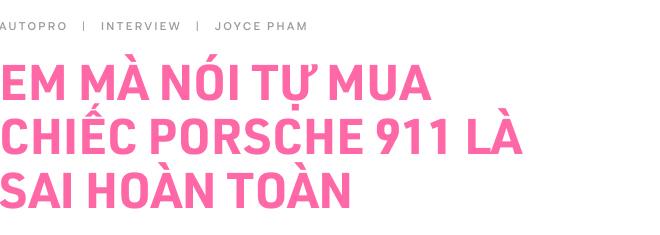 Con gái Minh Nhựa: 'Một đứa 21 tuổi như em sao tự mua chiếc xe đắt như Porsche 911 được' - Ảnh 11.