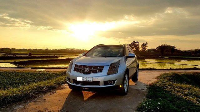 Bán SUV Cadillac 10 năm đắt ngang Mazda CX-5 'đập hộp', chủ xe khoe: 'Chưa một lần hỏng giữa đường' - Ảnh 6.