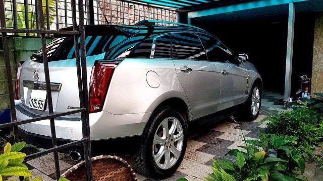 Bán SUV Cadillac 10 năm đắt ngang Mazda CX-5 'đập hộp', chủ xe khoe: 'Chưa một lần hỏng giữa đường' - Ảnh 2.