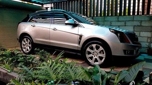 Bán SUV Cadillac 10 năm đắt ngang Mazda CX-5 'đập hộp', chủ xe khoe: 'Chưa một lần hỏng giữa đường' - Ảnh 3.
