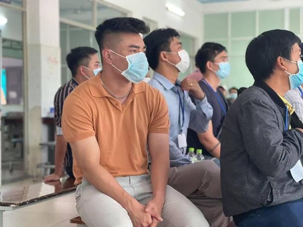 Lê Dương Bảo Lâm thông báo sẽ thi bằng lái lần thứ 15 vào tháng sau, khẳng định: Thích thì thi cho vui - Ảnh 4.
