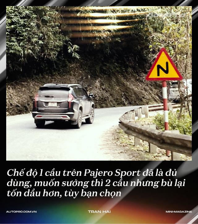 Xuyên Việt 5.300km với Mitsubishi Pajero Sport, người dùng đánh giá: Chưa đủ đã nhưng hợp nhu cầu - Ảnh 10.