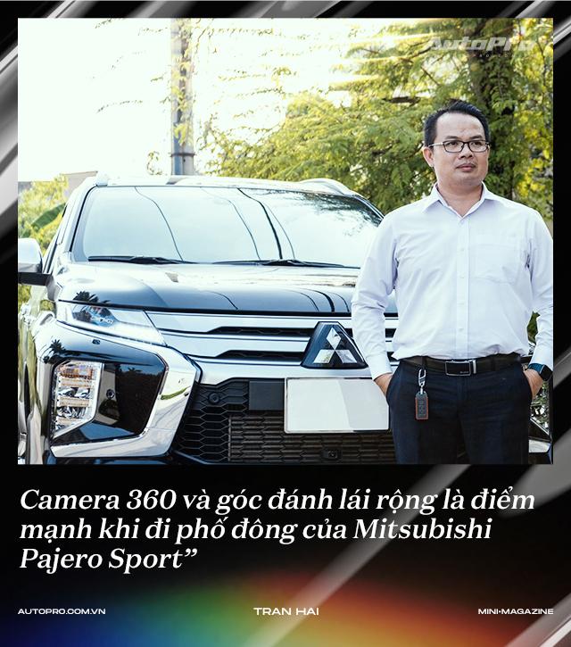 Xuyên Việt 5.300km với Mitsubishi Pajero Sport, người dùng đánh giá: Chưa đủ đã nhưng hợp nhu cầu - Ảnh 14.